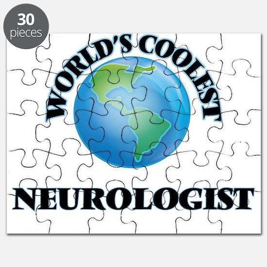 Neurologist Puzzle