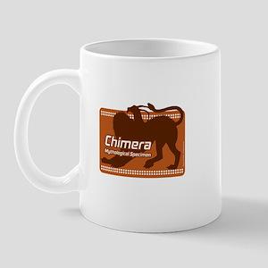 Chimera - Mythological Specimen Mug