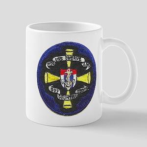 USS SWERVE Mug