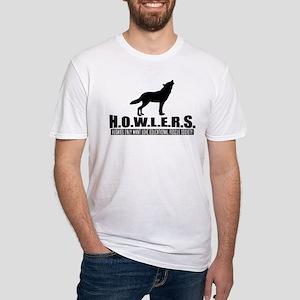 H.O.W.L.E.R.S. Logo T-Shirt