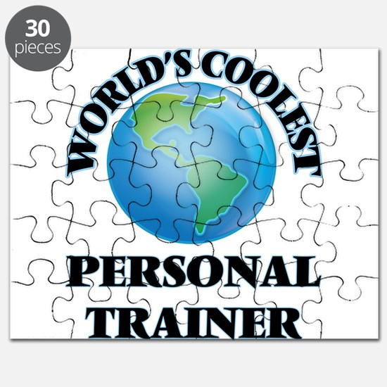 Personal Trainer Puzzle