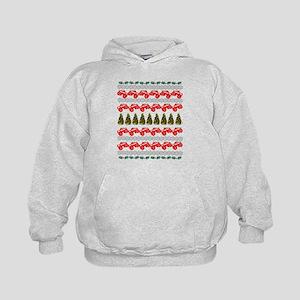 redneck ugly christmas sweater hoodie - Redneck Christmas Sweaters