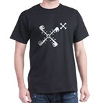 10X-Day Logo Dark T-Shirt