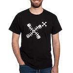 10X-Day Logo Dark T-Shirt