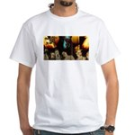 Welcome to 10X-Day White T-Shirt