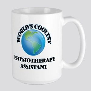 Physiotherapy Assistant Mugs