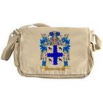 Hardie Messenger Bag