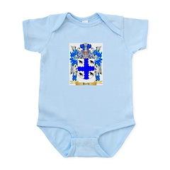 Hardi Infant Bodysuit