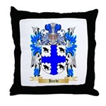 Hardi Throw Pillow
