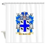 Hardi Shower Curtain