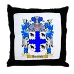 Hardfish Throw Pillow