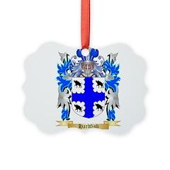 Hardfish Ornament