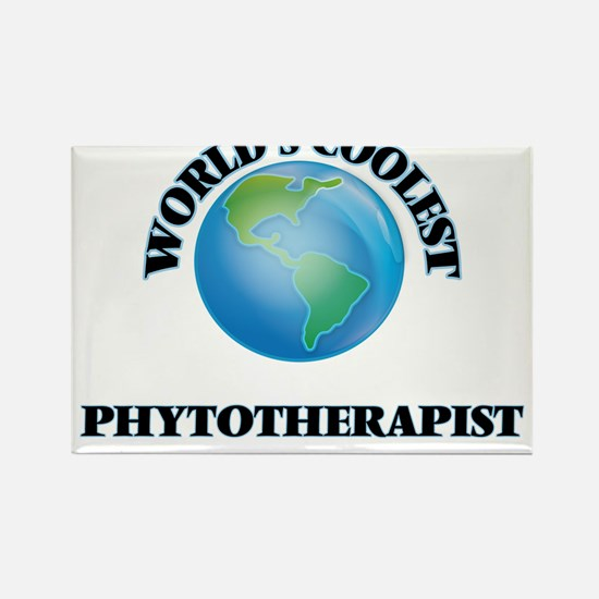 Phytotherapist Magnets