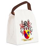 Hardeman Canvas Lunch Bag