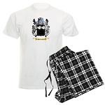 Hardaker Men's Light Pajamas
