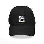 Hardaker Black Cap