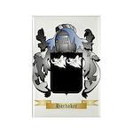 Hardaker Rectangle Magnet (100 pack)