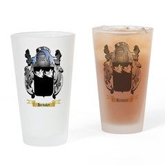 Hardaker Drinking Glass