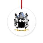 Hardaker Ornament (Round)