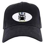 Hardacre Black Cap
