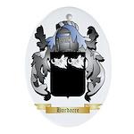 Hardacre Ornament (Oval)