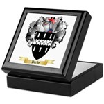 Harby Keepsake Box
