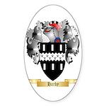 Harby Sticker (Oval 50 pk)