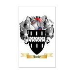 Harby 35x21 Wall Decal
