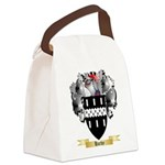 Harby Canvas Lunch Bag