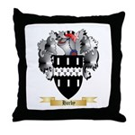 Harby Throw Pillow
