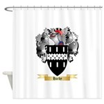 Harby Shower Curtain