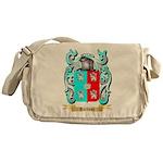 Harbour Messenger Bag