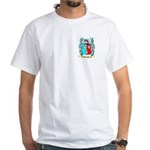 Harbidge White T-Shirt