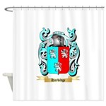 Harbidge Shower Curtain