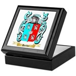 Harber Keepsake Box