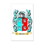 Harber 20x12 Wall Decal
