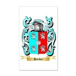 Harber 35x21 Wall Decal