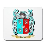 Harber Mousepad