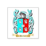 Harbar Square Sticker 3