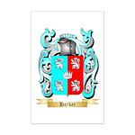 Harbar Mini Poster Print