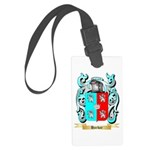 Harbar Large Luggage Tag