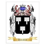Haradan Small Poster