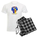 Har Paz Men's Light Pajamas