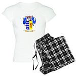 Har Paz Women's Light Pajamas