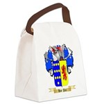 Har Paz Canvas Lunch Bag
