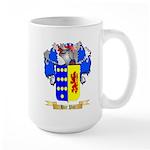Har Paz Large Mug