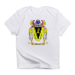 Hanzel Infant T-Shirt