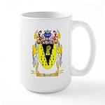 Hanzel Large Mug