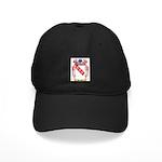 Hanway Black Cap