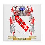 Hanway Tile Coaster